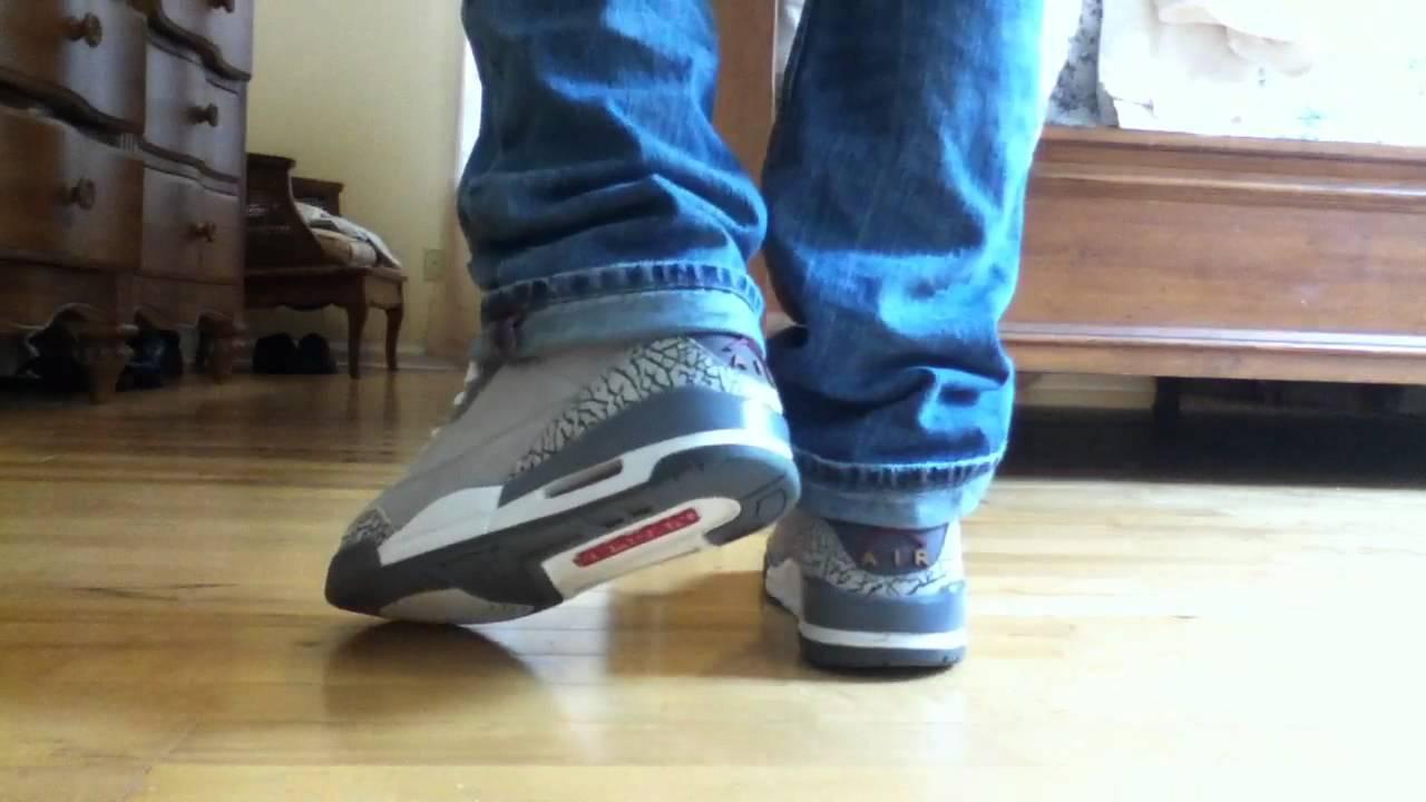 4483b7fa94b2 Air Jordan 3