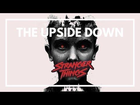 THE UPSIDE DOWN - STRANGER THINGS Hopsin x Joyner
