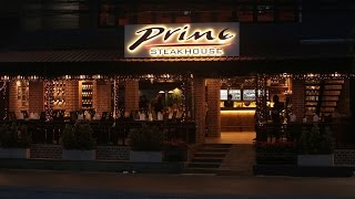 PRIME Steakhouse Hua Hin