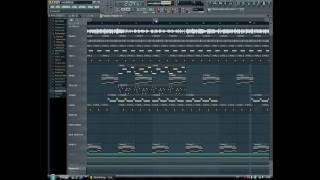 Nelly ft. Kelly Rowland - Dilemma  ( FL REMAKE BY WKS PRODUCER )