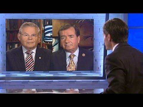 Sen. Menendez and Rep. Royce 'This Week' Interview