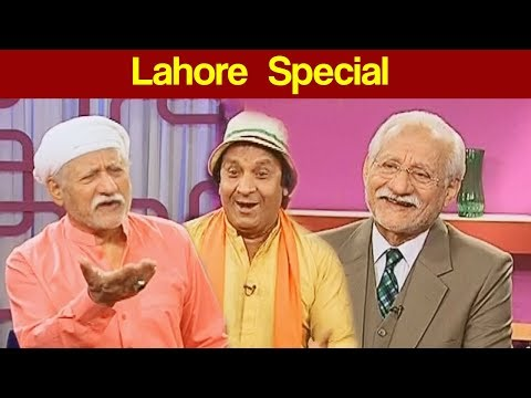Darling with Khalid Abbas Dar - Lahore Special - 21 January 2018 - Express News