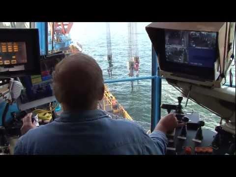 Offshore Specialty Fabricators