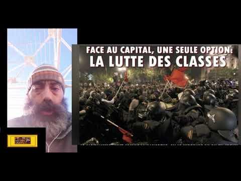 Gilets jaunes: Légitimité morale ou légitimité légale?