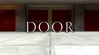 Door, A Poem For and After William Carlos Williams,  by Dudgrick Bevins for NaPoWriMo 2020: Day 14