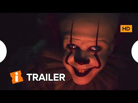 IT – CAPÍTULO DOIS | Teaser Trailer Legendado
