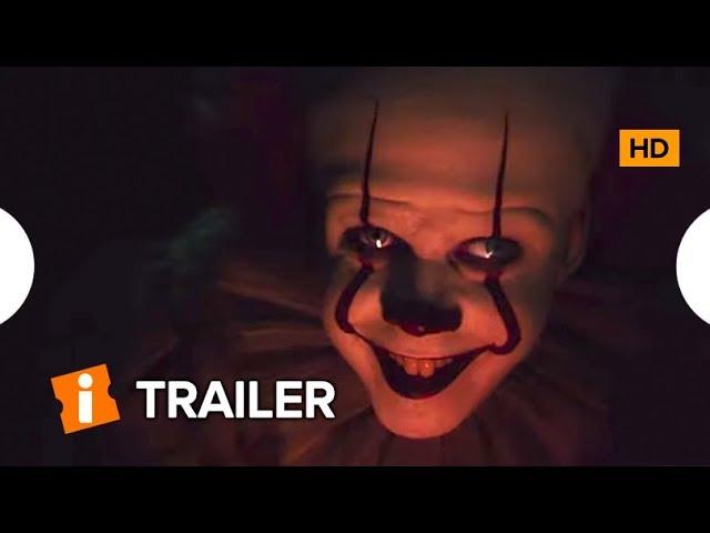 IT - CAPÍTULO DOIS | Teaser Trailer Legendado