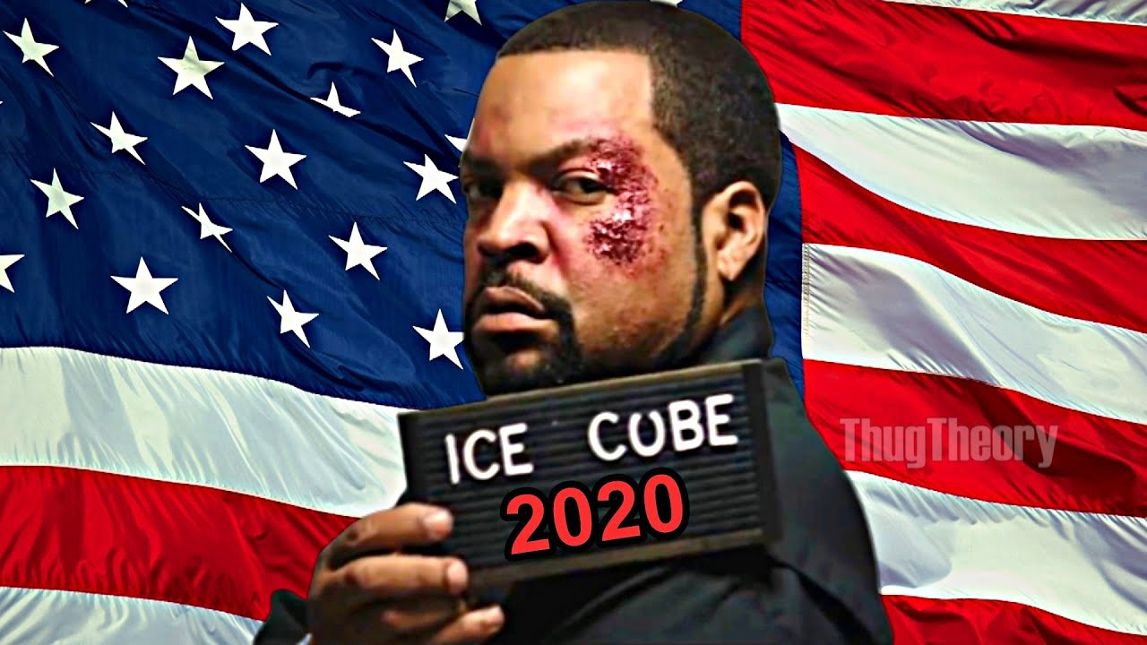 Ice Cube - American Dream