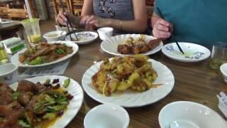 Китай и кухни мира