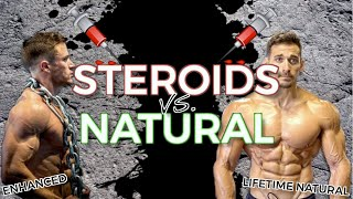 WHEN TO USE STEROIDS: Shredded for Life Ep. 18