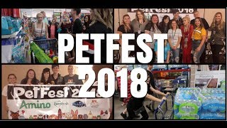 Petfest BTS! + Taylor Dean, Tyler Rugge, Maddie, Pickles Pets, PugPibb