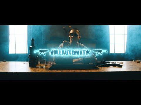 KRICKZ - VOLLAUTOMATIK (4K | prod. by YoungForeverBeats)