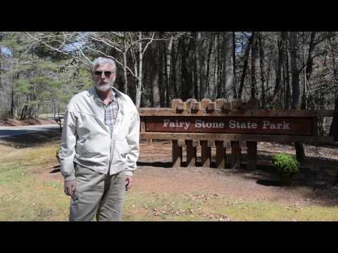 Fairy Stone State Park Patrick County Virginia