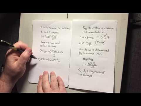 Physics 214 - Lecture 02 - Thursday - January 26