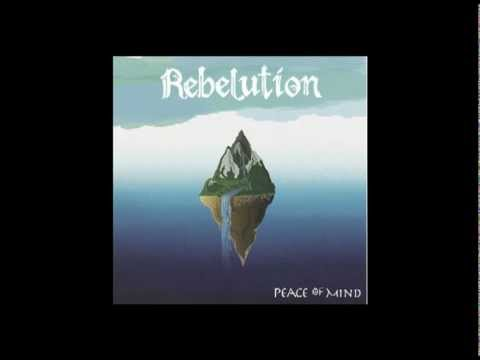 Meant To Be (Feat. Jacob Hemphill of SOJA) - Rebelution