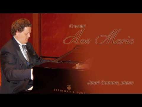 Jouni Somero - Ave Maria