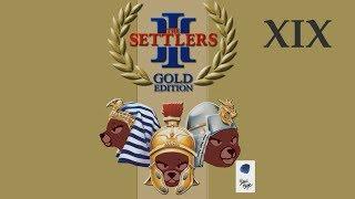 [019] The Settlers III - Rush