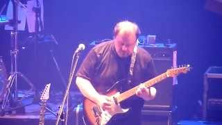 Steve Rothery & Friends – Old Man of The Sea - (02/13 videos)