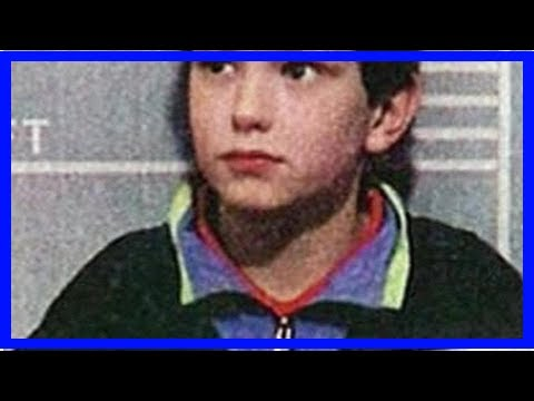 S News| James bulger killer jon venables-where he is now and his parents are?