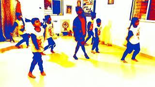 #gullyboy #sheraayasher #new #dance #choreography #Divine #Premas Dance Academy