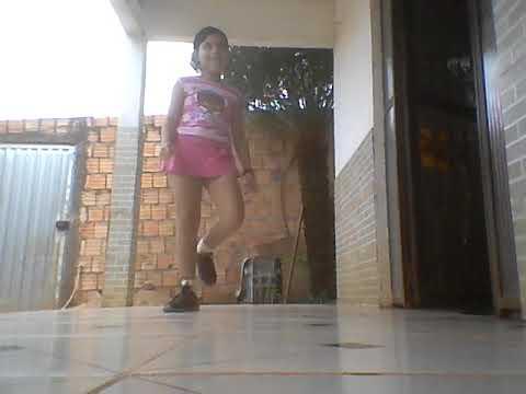 Dançando MC Kevin