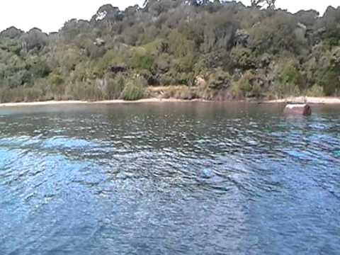 patersons inlet stewart island pt 3