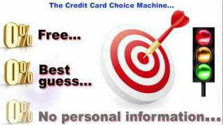 Credit Cards - The Shocking Truth