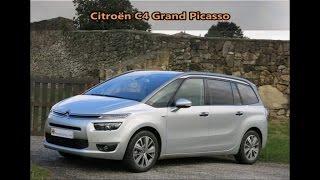 Citroën C4 Grand Picasso - Prueba en Portalcoches