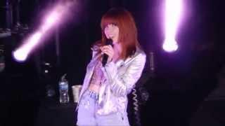 Carly Rae Jepsen - Tiny Little Bows (The Summer Kiss Tour Minnesota)