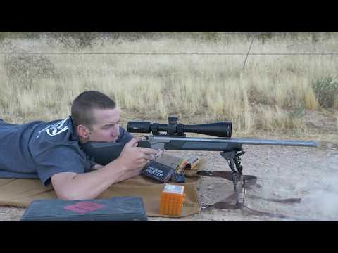 6.5 Creedmoor TC Encore, Everything You Need To Know! MGM Barrels