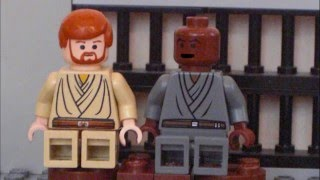 LEGO MOTEL 4: Gay for Pay