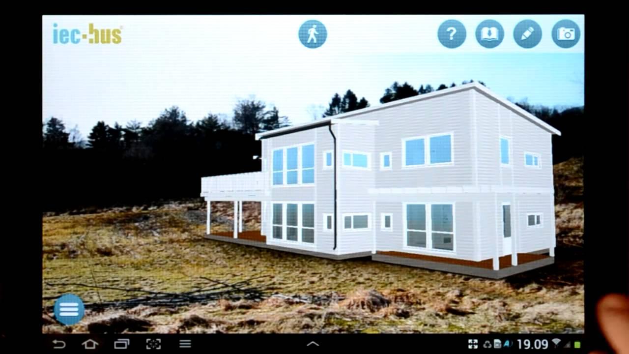 3d visualisering av nybyggnation ncc 2016 11 06