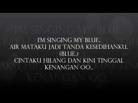 BIGBANG BLUE VERSI INDONESIA COVER MIDNIGHT