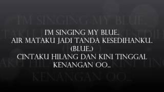 BIGBANG BLUE VERSI INDONESIA COVER MIDNIGHT