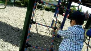 100728 Swing N Slide 2