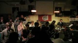 Artistry Big Band -  Painted Rhythm