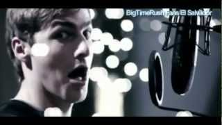 Big Time Rush - Music Sounds Better With U (Video Clip)