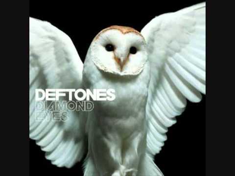 Deftones- Rocket Skates