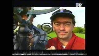 R.E.M. 1994-10-02 - 'R.E.M. The Hits Weekend', MTV, UK