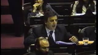 Mario Negri | 29-11-2006 - Reducción Número Corte Suprema