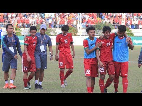 HOT NEWS!! Indra Sjafri Tak Mau Timnas Indonesia U 19 Jadi Kelinci Percobaan