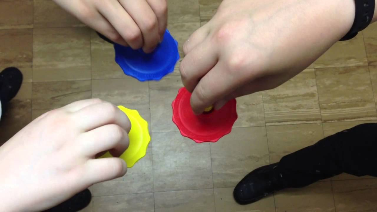 Where can nake kinetic energy toys the expert