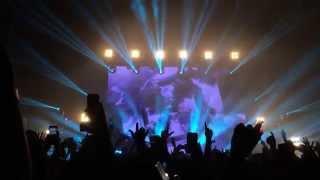 Zedd @ House of Blues 10/30/13 (FULL HD) Clarity Tour