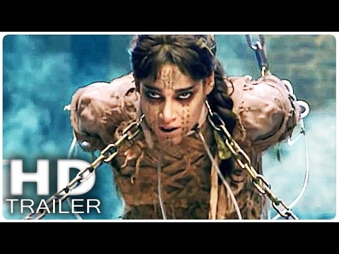Download Youtube: THE MUMMY Extended Trailer (2017)