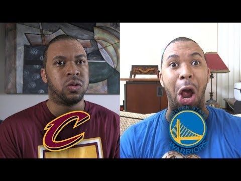 How Fans Reacted to Game 1 (NBA FINALS)