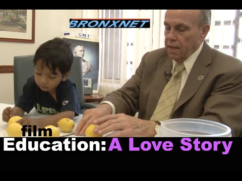 Education : A Love Story