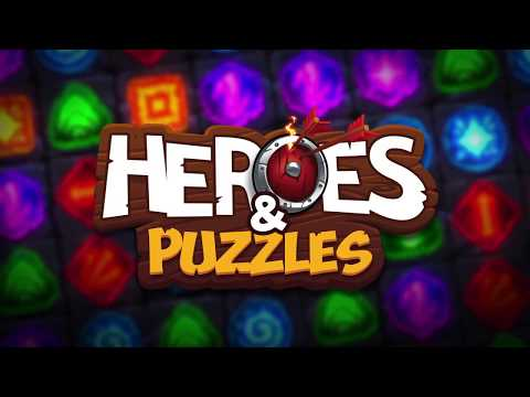 heroes and puzzles hack