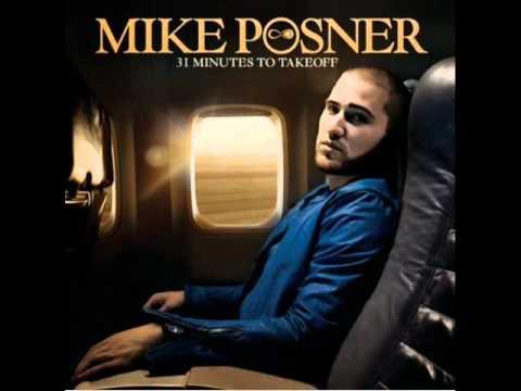 Gone In September - Mike Posner