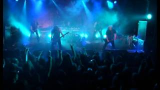 Amon Amarth - North Sea Storm (Bloodshed Over Bochum)