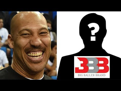 Lavar Ball FINALLY Signs THIS PLAYOFF Athlete! Is BBB The Next Jordan Brand?!